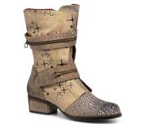 Clelia 05 Stiefeletten & Boots in braun