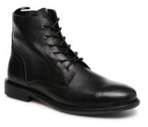 Pilot Boots Stiefeletten & in schwarz