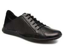 Jasmins Sneaker in schwarz