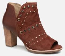 D N.Callie C D7240C Stiefeletten & Boots in braun