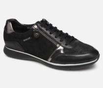 Monia Sneaker in schwarz