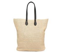 Libine Handtasche in beige