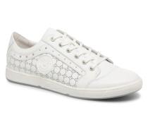 JaceinC Sneaker in weiß
