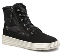 LUNI BOOTIE Stiefeletten & Boots in schwarz