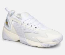 Zoom 2K Sneaker in weiß