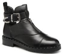 BKINGDOMX Stiefeletten & Boots in schwarz