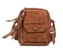 CamBag S Handtasche in braun