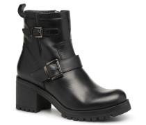 GINOS HA Stiefeletten & Boots in schwarz
