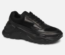 BRENDA MIX Sneaker in schwarz