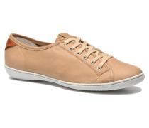 Cerise Sneaker in beige