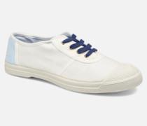 Linenoldies Sneaker in weiß