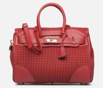 PYLABRYAN XS Handtasche in rot