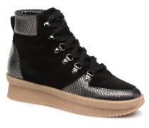 SOHO Stiefeletten & Boots in schwarz