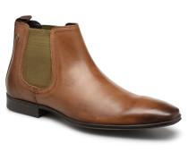 WEAVER Stiefeletten & Boots in braun
