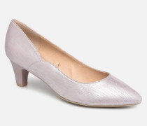 Sarina Pumps in rosa