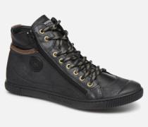 BonoinN C Sneaker in schwarz