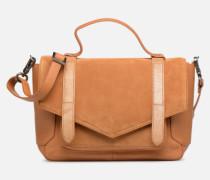 Caroline Handtasche in braun