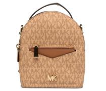 Jessa XS Convertible Backpack Rucksäcke für Taschen in braun