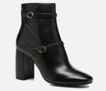 Thomas Stiefeletten & Boots in schwarz