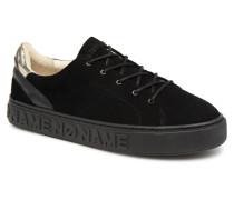 Blaze Sneaker in schwarz