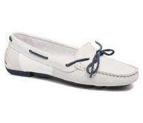 Bettsy Schnürschuhe in weiß