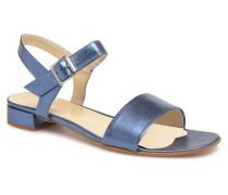 Ambry 417 Sandalen in blau