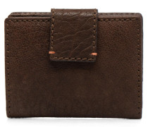 Portefeuille Dos A Portemonnaies & Clutches für Taschen in braun