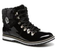 NeainV Stiefeletten & Boots in schwarz