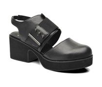 Costain Sandalen in schwarz