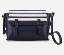 Study Msr Handtasche in blau