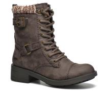 Thunder GB Stiefeletten & Boots in braun