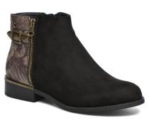 Marbré 62296 Stiefeletten & Boots in schwarz
