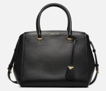 BENNING LG SATCHEL Handtasche in schwarz