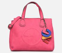 Fee Handbag Handtasche in rosa