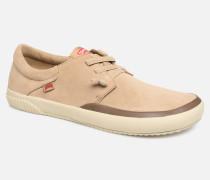 Peu Rambla Vulcanizado 100414 Sneaker in beige