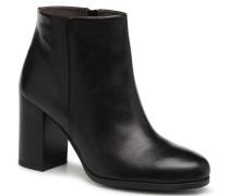 Agility Stiefeletten & Boots in schwarz