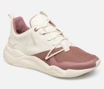 Asymtrix Mesh F Sneaker in weiß