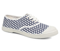 Colorspots Sneaker in blau