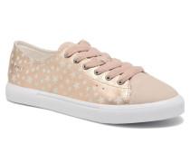Sonetta lace up Sneaker in rosa