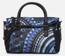 BLUE FRIEND LOVERTY Handtasche in blau