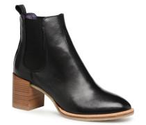 YOYO Stiefeletten & Boots in schwarz