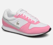 Alpha II W Sneaker in rosa