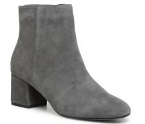 Olyvea Stiefeletten & Boots in grau