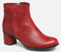 GICNO 32 Stiefeletten & Boots in rot