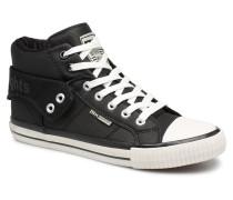Roco Sneaker in schwarz