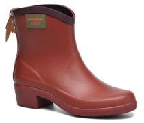 Miss Juliette Bottillon BS Stiefeletten & Boots in rot