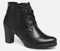 Alia Stiefeletten & Boots in schwarz