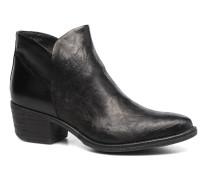 Silcil Stiefeletten & Boots in schwarz