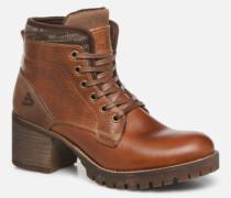 772M56894 Stiefeletten & Boots in braun