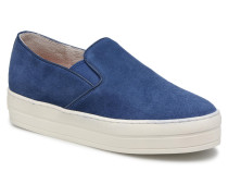 UPLIFT HIGH SUEDECIETY Sneaker in blau